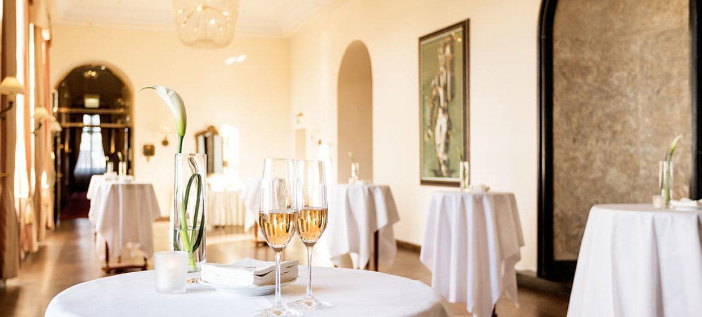 Althoff Grandhotel Schloss Bensberg 2