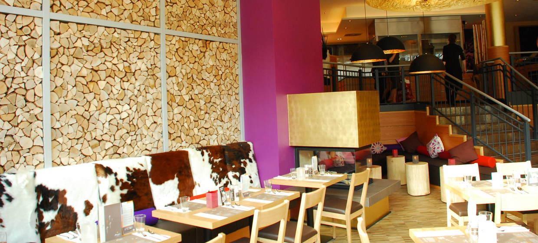 Mongo's Restaurant Bochum 2