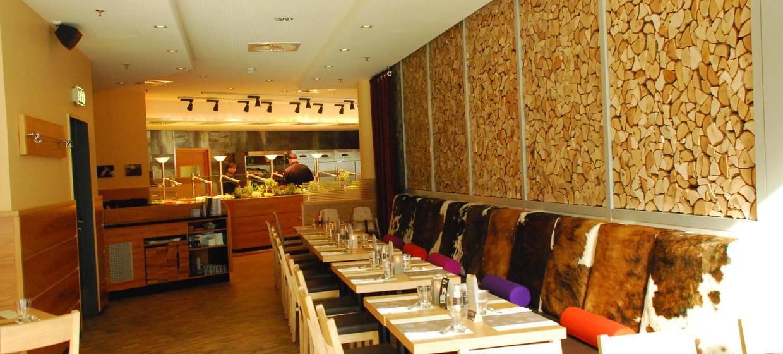 Mongo's Restaurant Bochum 4