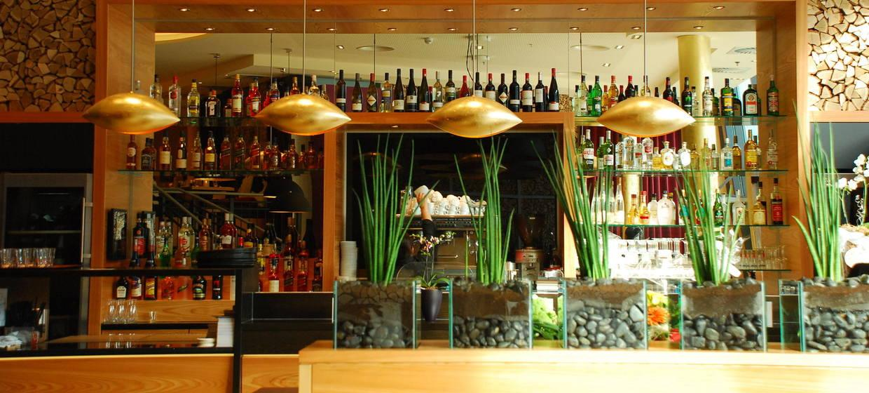 Mongo's Restaurant Bochum 5