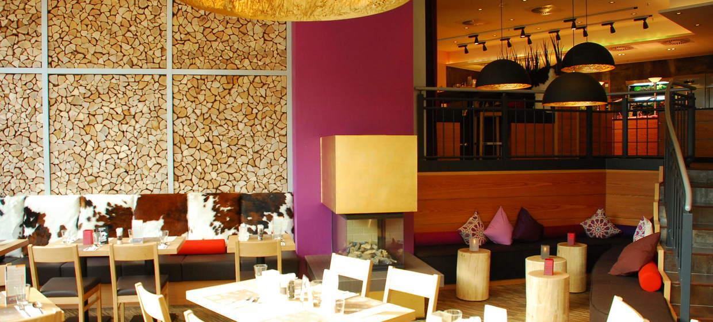 Mongo's Restaurant Bochum 1
