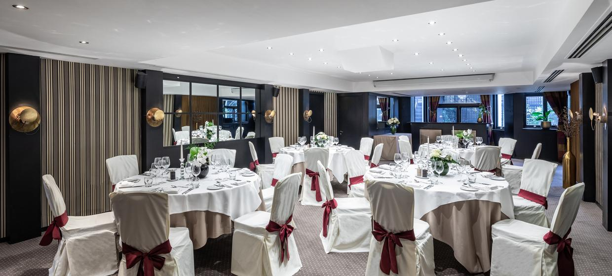 A Taste of Italian Luxury in London  7