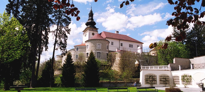 Schloss Weinberg 1