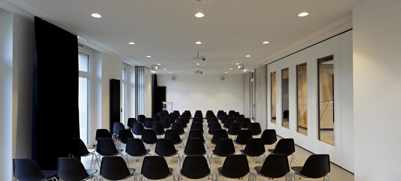 Seminarzentrum am Rossneckar 2