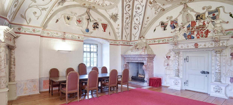 Schloss Weinberg 5