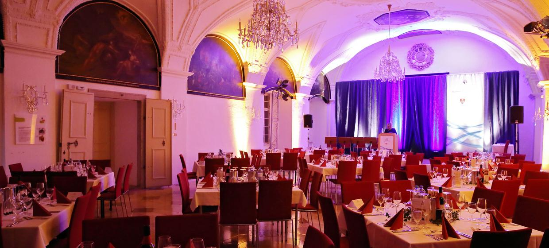 Schloss Weinberg 6