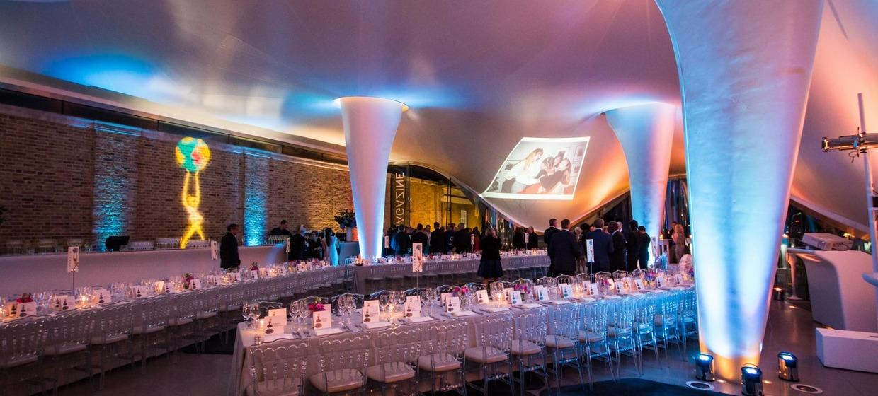 Special Event Space in an Iconic Location 1