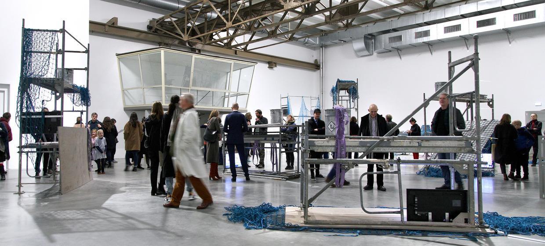 KINDL - Zentrum für zeitgenössische Kunst 2