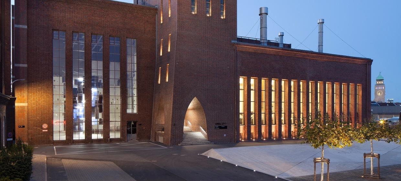 KINDL - Zentrum für zeitgenössische Kunst 10