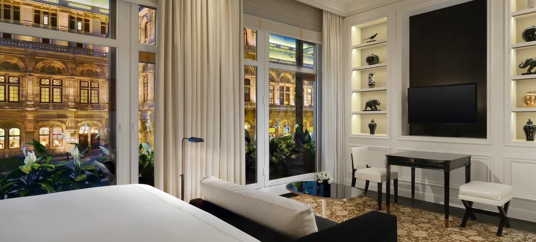 Hotel Bristol Wien 20