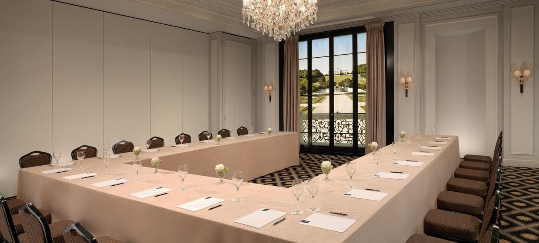 Hotel Bristol Wien 4