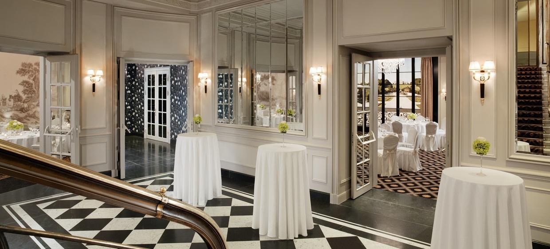 Hotel Bristol Wien 12