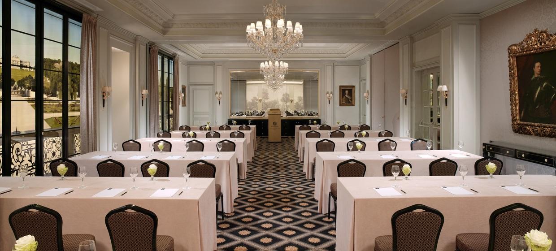 Hotel Bristol Wien 2