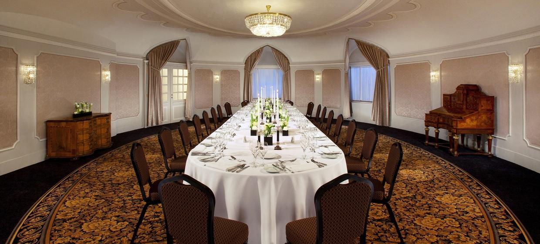 Hotel Bristol Wien 9