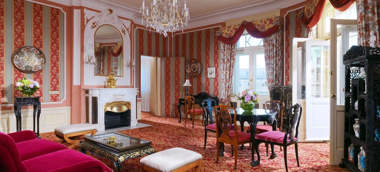 Hotel Bristol Wien 16