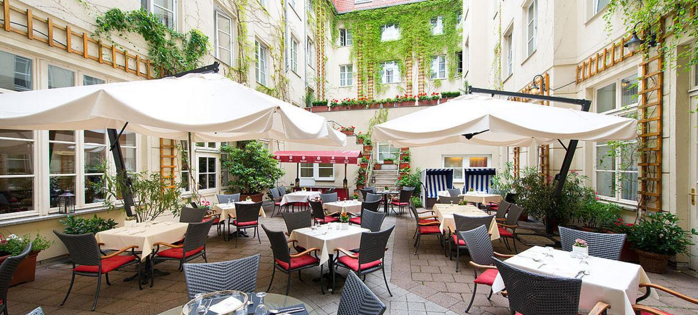 Restaurant ALvis 7