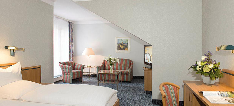 Victor's Residenz-Hotel Teistungenburg 21