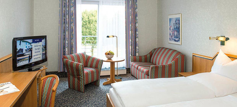 Victor's Residenz-Hotel Teistungenburg 22