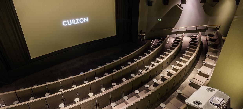 Curzon Bloomsbury 7