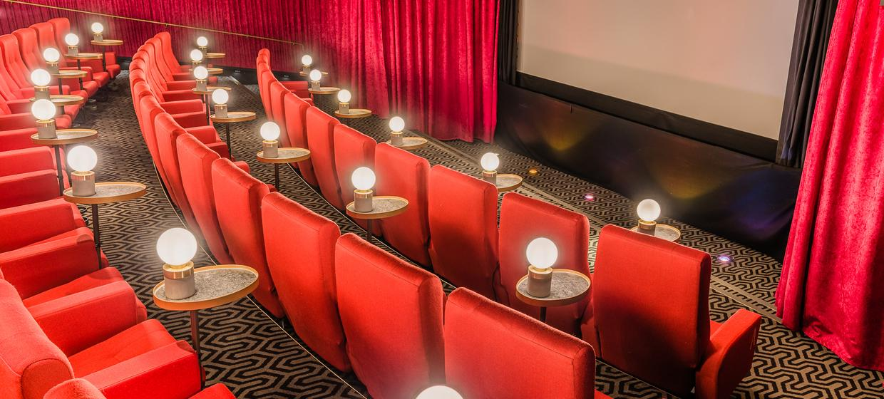 Curzon Mayfair 1