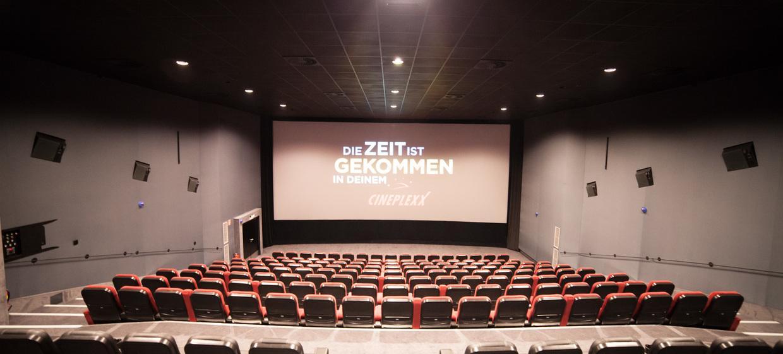 Cineplexx Graz 10