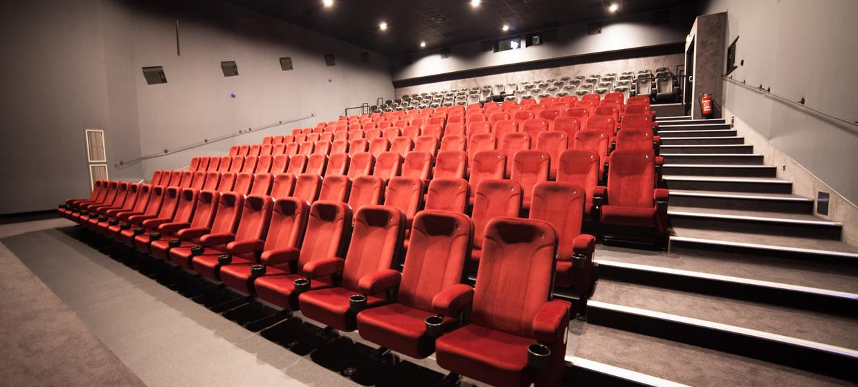 Cineplexx Graz 8