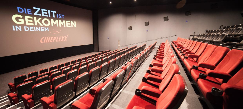 Cineplexx Graz 7