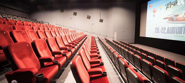 Cineplexx Graz 9