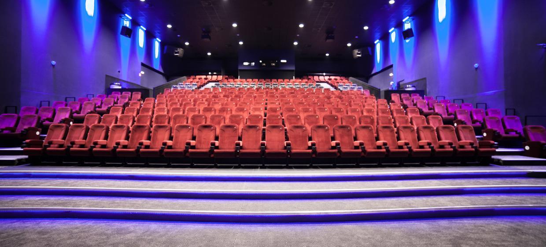 Cineplexx Graz 2