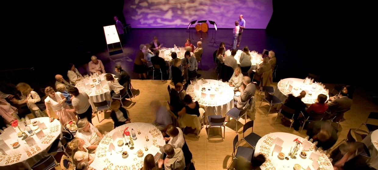 World-Renowned Event Space 2