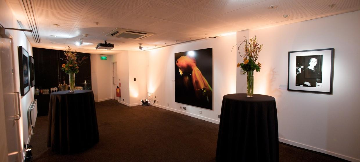 World-Renowned Event Space 6