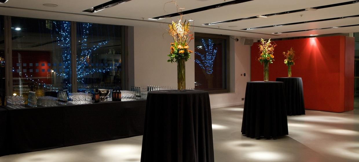 World-Renowned Event Space 3