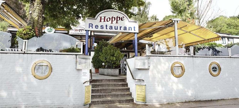 Hoppes Restaurant 9