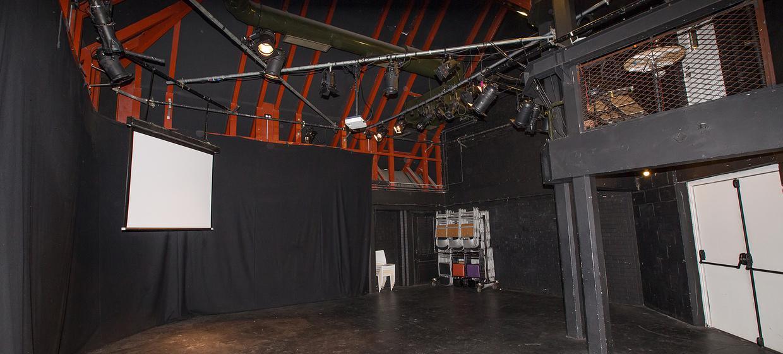Unique Theatre Space with Garden 3