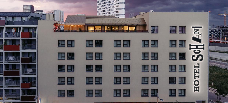 Schani's Rooftop 16