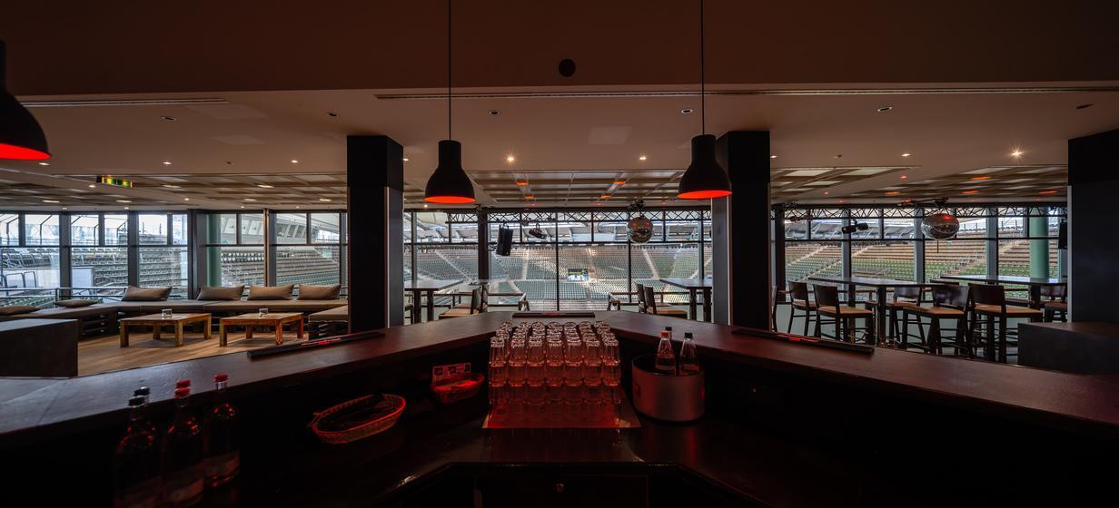 Rothenbaum Lounge 2