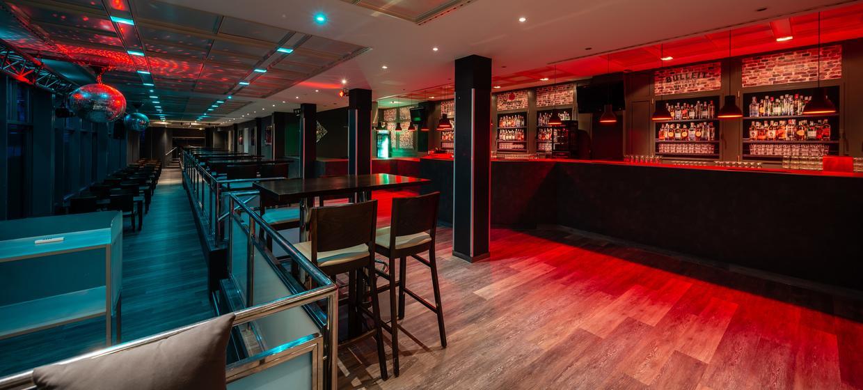 Rothenbaum Lounge 13