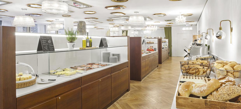 MAXX by Steigenberger Vienna 12