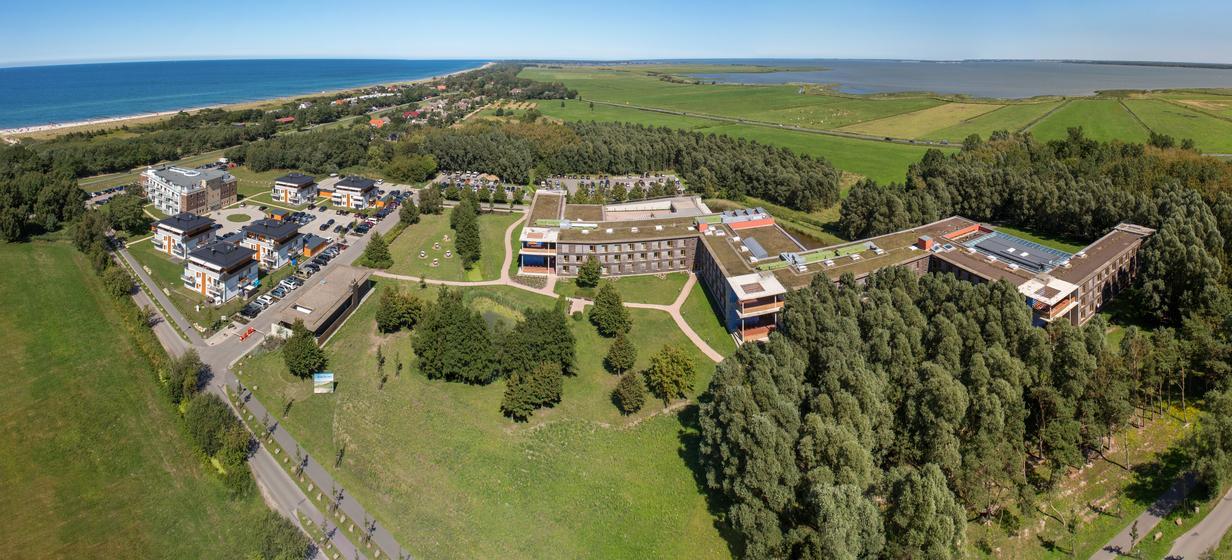 Ostseehotel Dierhagen 15