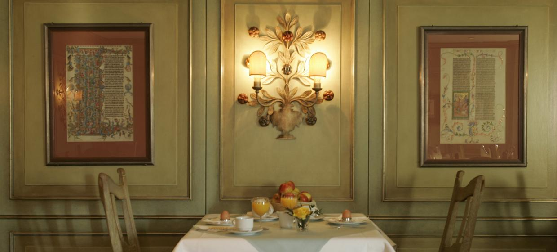 Hotel-Restaurant Steichele 4