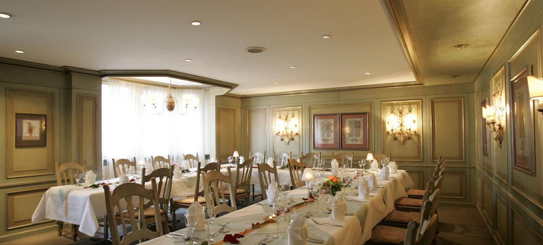 Hotel-Restaurant Steichele 2