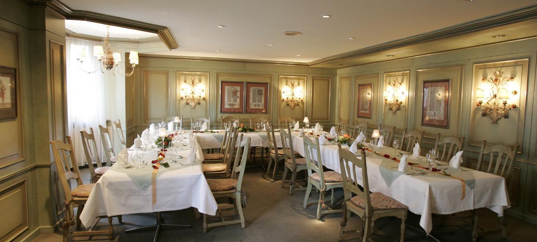 Hotel-Restaurant Steichele 1