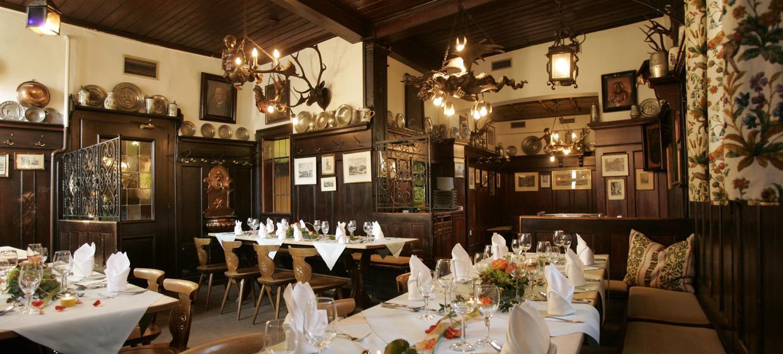 Hotel-Restaurant Steichele 3