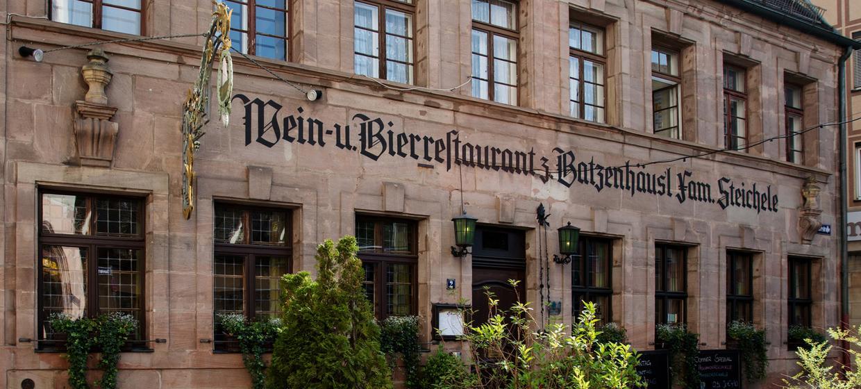 Hotel-Restaurant Steichele 8