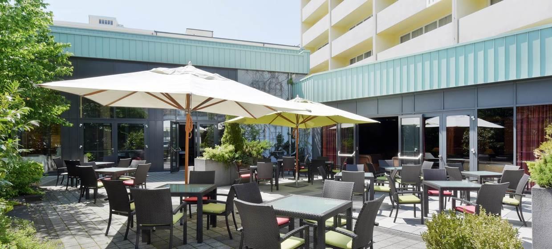Hotel Vitalis by Amedia 11