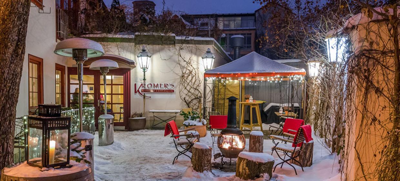 Kromer's Restaurant & Gewölbekeller 5