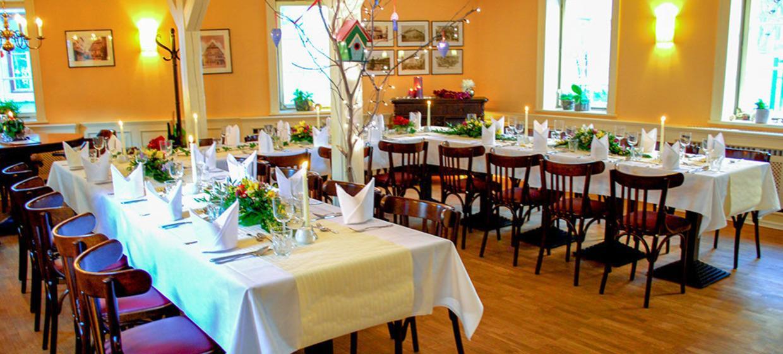 Kromer's Restaurant & Gewölbekeller 4