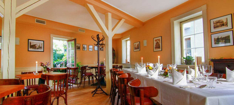 Kromer's Restaurant & Gewölbekeller 7