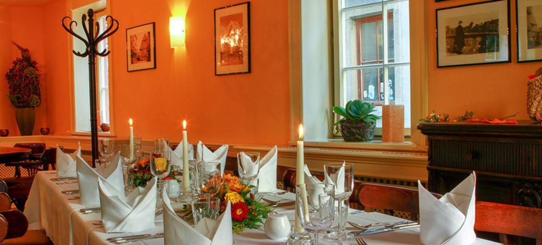 Kromer's Restaurant & Gewölbekeller 9