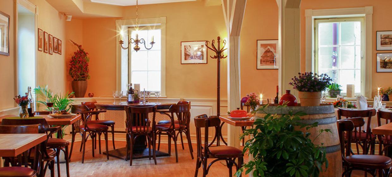 Kromer's Restaurant & Gewölbekeller 10